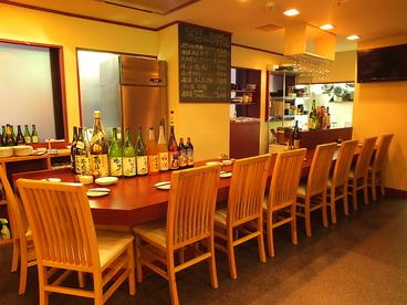 居酒屋 心 札幌の雰囲気1
