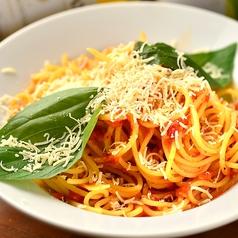 料理メニュー写真トマトソース系