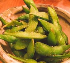 枝豆(ゆで・焼き・揚げ)