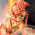 各種宴会に最適なプランは宴会プラン2800円~!食べ放題は3000円~ご用意しております。お肉からこだわった炭火焼肉をお得にお愉しみいただけます。宴会,飲み会,女子会さまざまなシーンにご利用ください。