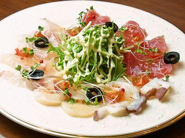 kei 青森市 イタリアンのおすすめ料理1