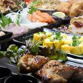 一祭楽祭のおすすめ料理1