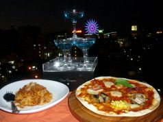 Cafe Dining Ritz リッツの写真