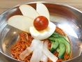 【ビビン冷麺】 900円
