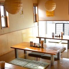 冨士山食堂の雰囲気1