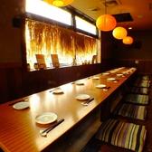カレー居酒屋 エンフクの雰囲気2