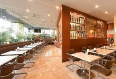 福山ニューキャッスルホテル カフェ&ビュッフェレストラン クレールの写真