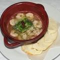 料理メニュー写真Shrimp Ajillo / エビのアヒージョ