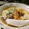 料理メニュー写真別府の冷麺