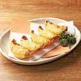 ■つぼ八人気メニュー5 カリカリチーズ