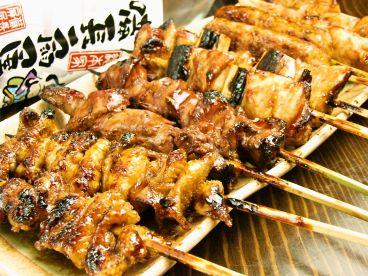やきとりの扇屋 赤羽駅東口店のおすすめ料理1