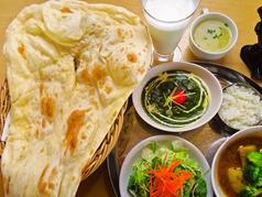 インドカレーレストラン プジャのおすすめ料理1