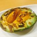 料理メニュー写真アボカドウニマヨ