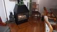 暖炉もございます。これから寒くなる季節に暖炉のあるメシアでぜひ楽しいひと時をお過ごしください。