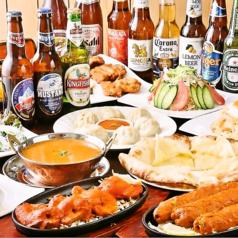 アジアン料理 サハラの写真