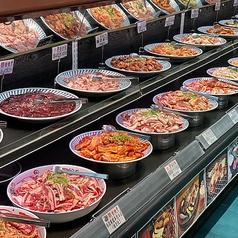 焼肉番長 花園店のおすすめ料理1
