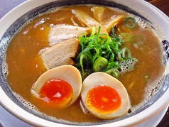 新・和歌山ラーメン ばり馬 西大寺店のおすすめ料理1