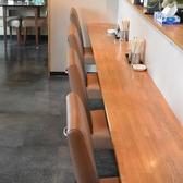 冨士山食堂の雰囲気3