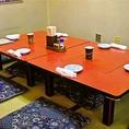 ご宴会は10名様までOK。宴会コースは飲み放題付で4000円~承っております。ご利用人数は2名様~OK!