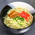 料理メニュー写真沖縄そば/沖縄そばの塩焼きそば