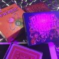 UNOやトランプなどのカードゲームやiPad miniを無料で貸出いたします!