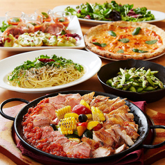 完全個室 肉バル ウィノ&ベール 川崎店のおすすめ料理1
