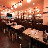 水炊き 焼鳥 とりいちず酒場 市川北口店の雰囲気2