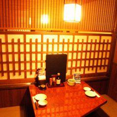 お仕事帰りにもふらっと寄れる雰囲気が◎海鮮居酒屋 はなの舞 南浦和東口店