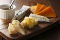 料理メニュー写真お好みチーズ