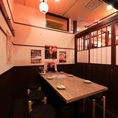 水炊き 焼鳥 とりいちず酒場 市川北口店の雰囲気3