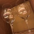 裕次郎グラスもサプライズでご用意しています。
