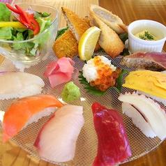 長崎海鮮 SARUUUKEY サルーキーの写真