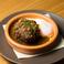 料理メニュー写真牛ホホ肉のワイン味噌煮込み