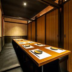 横浜 地鶏と個室 兼政の雰囲気1