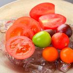 全国の季節野菜が入荷。
