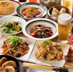 萬来仙閣 小伝馬町のおすすめ料理1