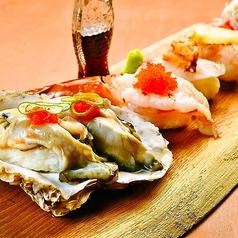 牡蠣と肉 KAKIMASA カキマサ 石山駅前店の特集写真