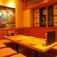 宴会におすすめ☆予約はお早めに!海鮮居酒屋 はなの舞 南浦和東口店