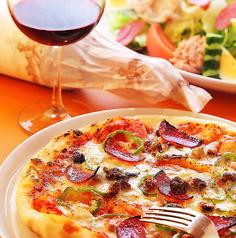 オステリアヒロのおすすめ料理1