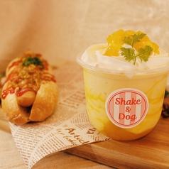 Shake&Dogの写真