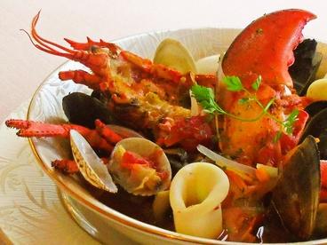 海峡レストラン ボヌール ブッソール 3373のおすすめ料理1