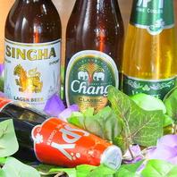 タイのお酒