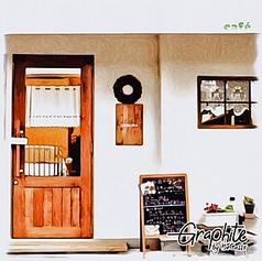 cafe SAKURA 西田辺の写真