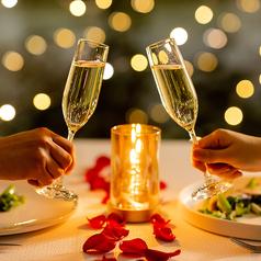 MIRAIE Diningの写真