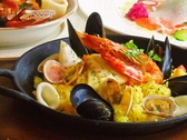 海峡レストラン ボヌール ブッソール 3373のおすすめ料理2