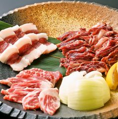 博多もつ将 札幌手稲店のおすすめポイント1