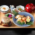 料理メニュー写真<比べる愉しみ> 焼魚弐膳~やきざかなにぜん~