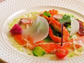 海峡レストラン ボヌール ブッソール 3373のおすすめ料理3