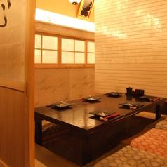 長浜鮮魚卸直営店 福玄丸 の雰囲気1