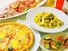 バールイタリアーノエッフェ Bar Italiano Effeの写真